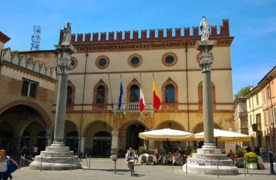 Ravenna: la città dei mosaici