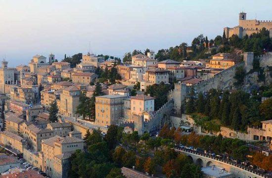 San Remo, la piccola Repubblica ricca di storia e di mistero