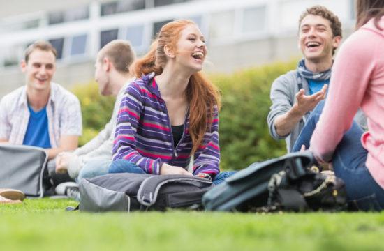 Studiare all'estero: i miti da sfatare
